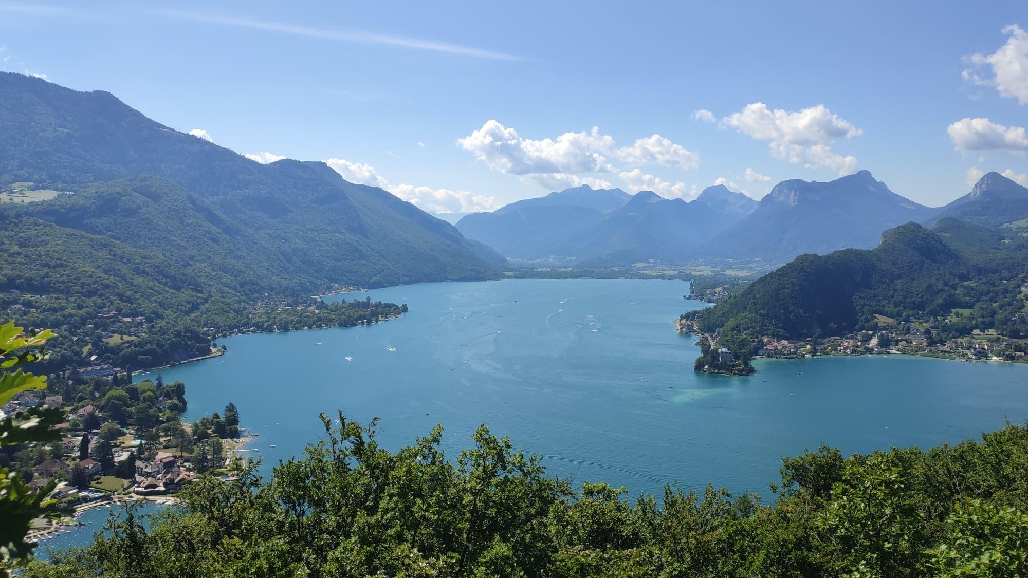 Partir vivre à Annecy: Le témoignage de Noémie