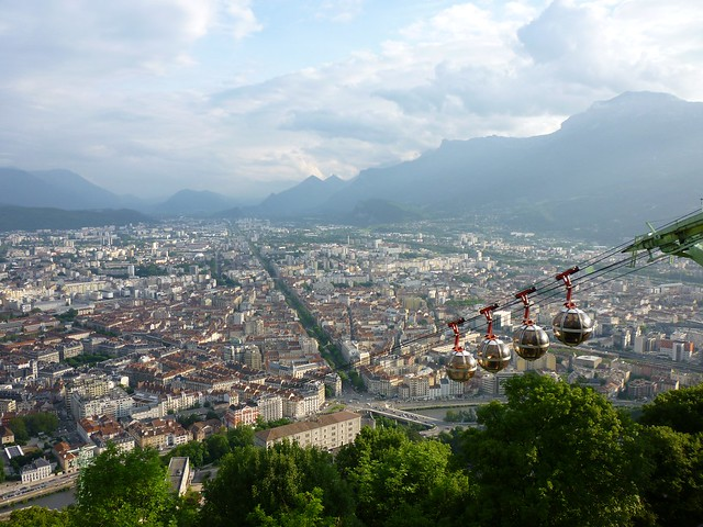 Pourquoi partir vivre à Grenoble en 2021 ?