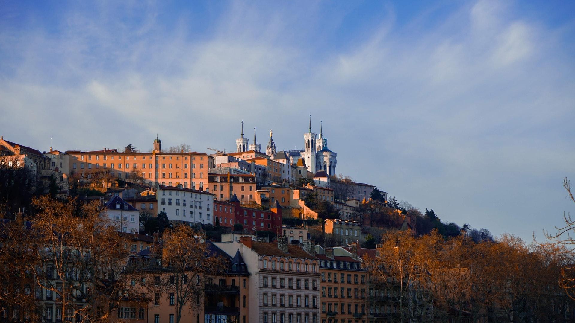 Lyon: la ville idéale ?