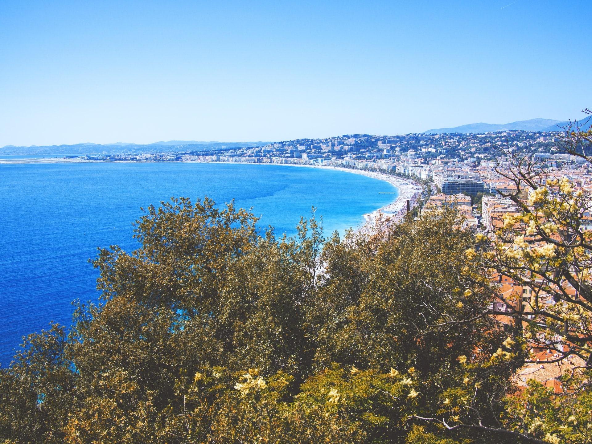 Quitter Paris pour vivre à Nice