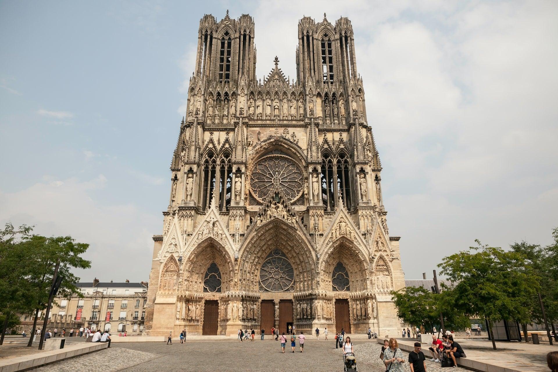 Partir vivre à Reims