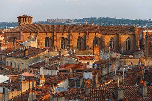 Quitter Paris pour vivre à Toulouse