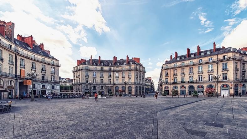 Quitter Paris pour vivre à Nantes